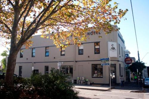 Baden Powell Hotel in Melbourne from AU$60
