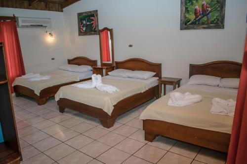 Hotel Arenal Rossi Photo