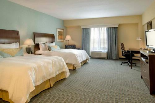 Hilton Garden Inn Billings Photo