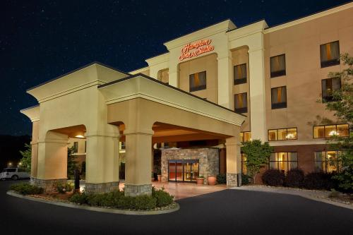 Hampton Inn & Suites Sevierville at Stadium Drive Photo