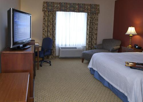 Hampton Inn & Suites Pittsburg Photo