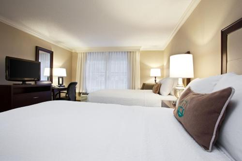 Ohio University Inn and Conference Center Photo