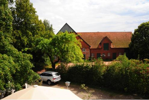 Hotel Schferhof