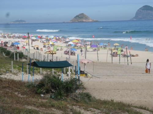 Barra Beach - BarraMares Photo