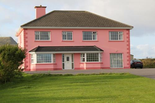 Photo of Coill an Rois B&B Hotel Bed and Breakfast Accommodation in Ballydavid Kerry