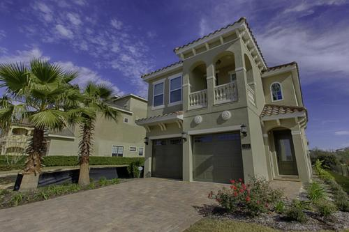 5 Bed Home at Reunion Resort 1145