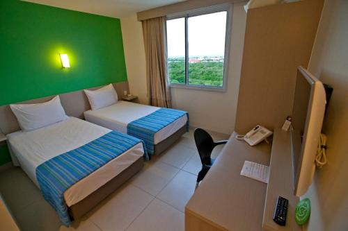 Go Inn Hotel Aracaju Photo