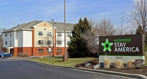 Extended Stay America - Waukesha Photo