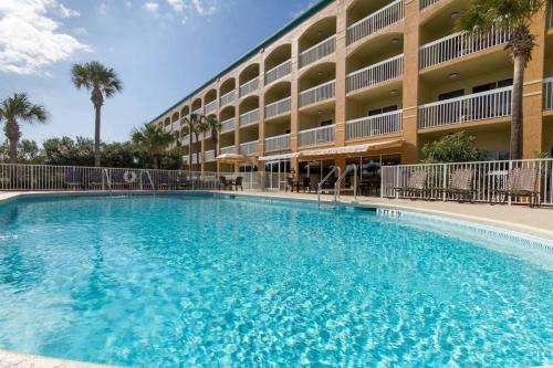 Hampton Inn Saint Augustine Beach in Saint Augustine Beach