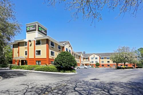 Extended Stay America - Jacksonville - Lenoir Avenue East Photo