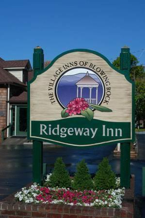 Ridgeway Inn - Blowing Rock Photo