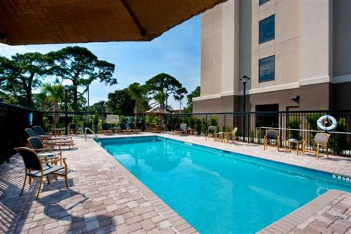 Hampton Inn Okeechobee - Lake Okeechobee Photo