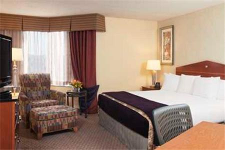 DoubleTree by Hilton Memphis Photo