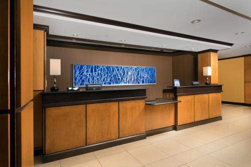 Fairfield Inn & Suites Weatherford Photo