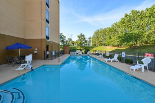 Hampton Inn Nashville-I-24 Hickory Hollow Photo