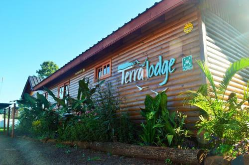 Terra Lodge - Relax & Naturaleza Photo