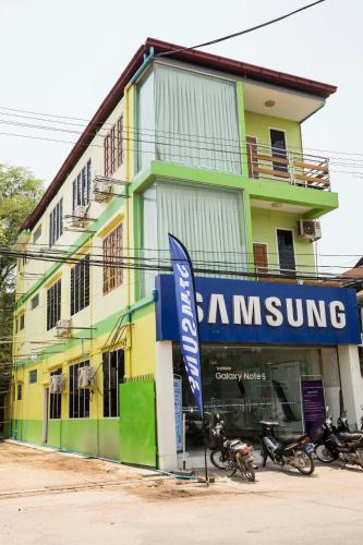 Myanmar Beauty Hotel 1 (Downtown), Taungoo