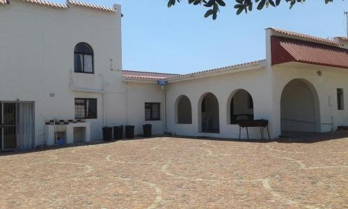 Oom Piet Accommodation Photo