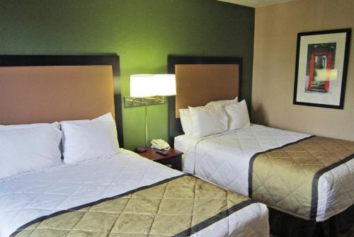 Extended Stay America - Tucson - Grant Road - Tucson, AZ 85712
