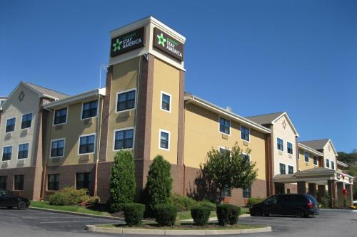 Extended Stay America - Boston - Braintree Photo