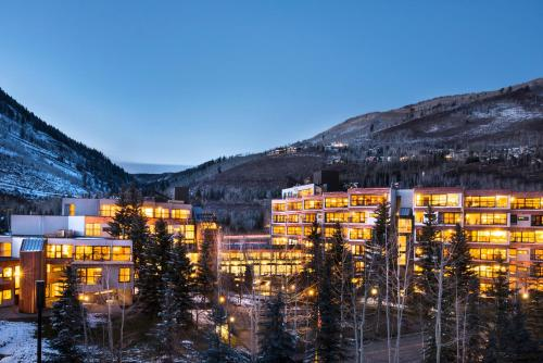 Vail Spa Condominiums by East West Destination Hospitality - Vail, CO 81657