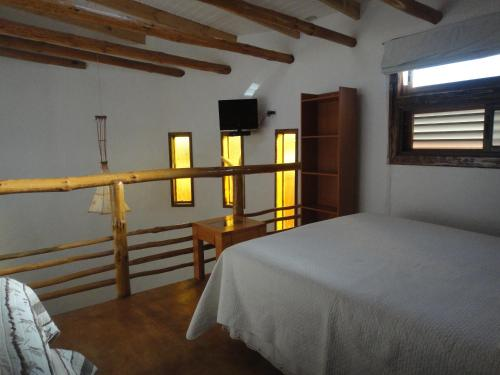Parina Atacama Apart Hotel Photo