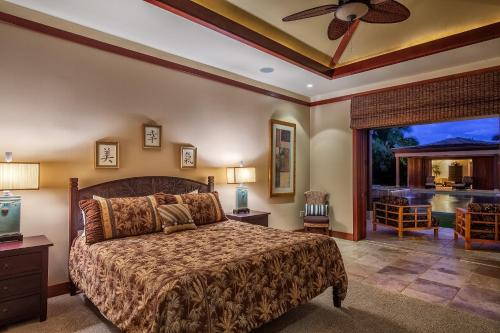 Champion Ridge #17 by South Kohala Management - Waikoloa, HI 96743