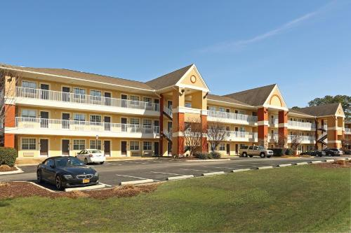 Extended Stay America - Columbia - West - Interstate 126 Photo
