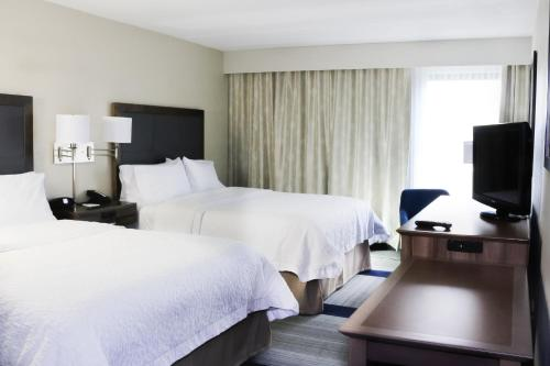Hampton Inn Birmingham-Trussville Photo