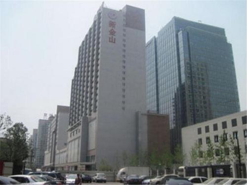 Xinjinshan Fengyuan Hotel photo 10