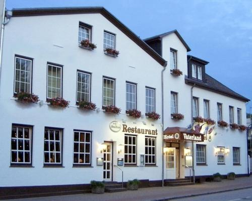 Hotel Hinz Bad Oldesloe
