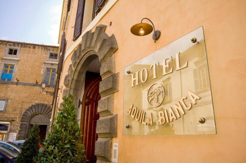 Picture of Hotel Aquila Bianca