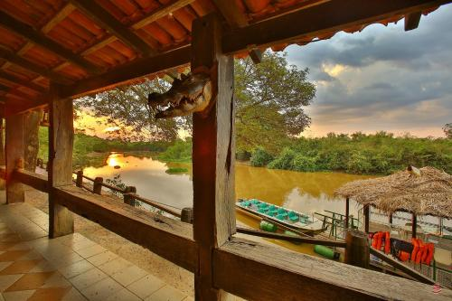 Hotel Pantanal Mato Grosso Photo