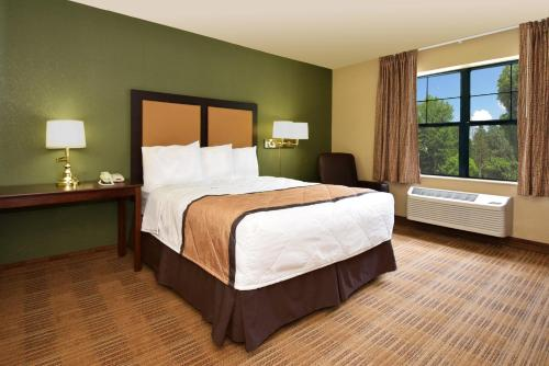 Extended Stay America - South Bend - Mishawaka - North - Mishawaka, IN 46545