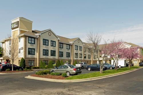 Extended Stay America - South Bend - Mishawaka - North