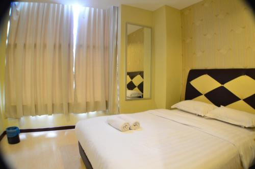 EV World Hotel Kajang photo 16