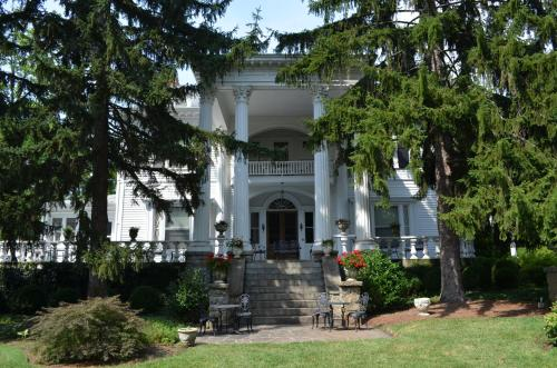 Albemarle Inn - Asheville Photo