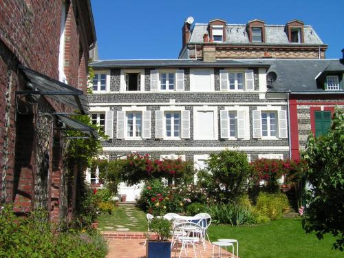 Jardin Gorbeau Guesthouse & Spa