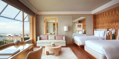 The Ritz-Carlton, Millenia Singapore - 34 of 48