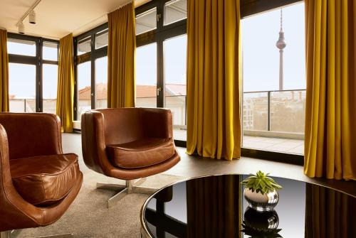 Hotel Amano, Berlin, Germany, picture 29