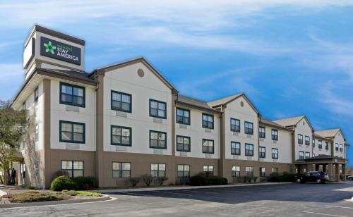 Extended Stay America - Champaign - Urbana Photo