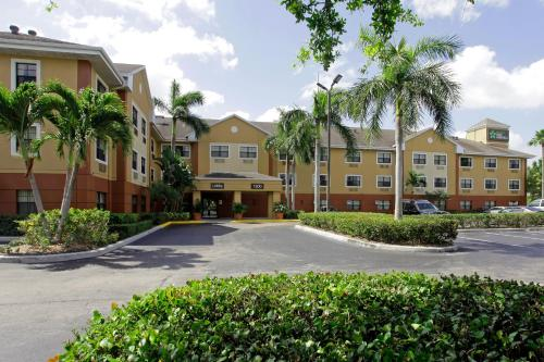 Extended Stay America - Fort Lauderdale - Deerfield Beach - Deerfield Beach, FL 33441
