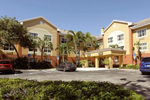Extended Stay America - Fort Lauderdale - Plantation Photo