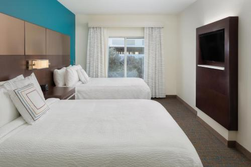 Residence Inn by Marriott Shreveport-Bossier City/Downtown - Bossier City, LA 71111