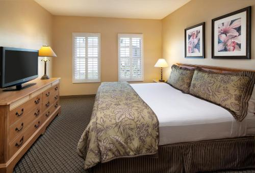 Pacifica Suites - Santa Barbara, CA 93111