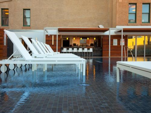 The St. Anthony, a Luxury Collection Hotel, San Antonio Photo