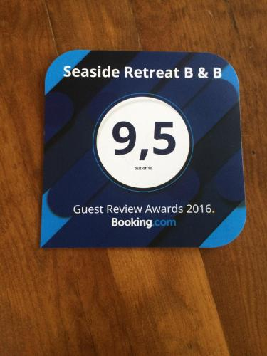 Seaside Retreat B & B Photo