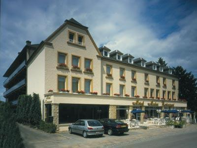Find cheap Hotels in Luxembourg