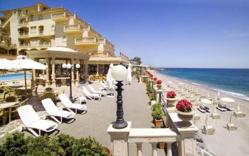 Hellenia yachting hotel starting from eur hotel in giardini