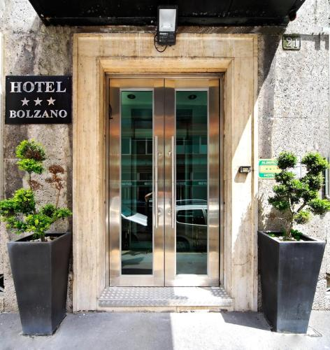 Hotel Bolzano photo 18